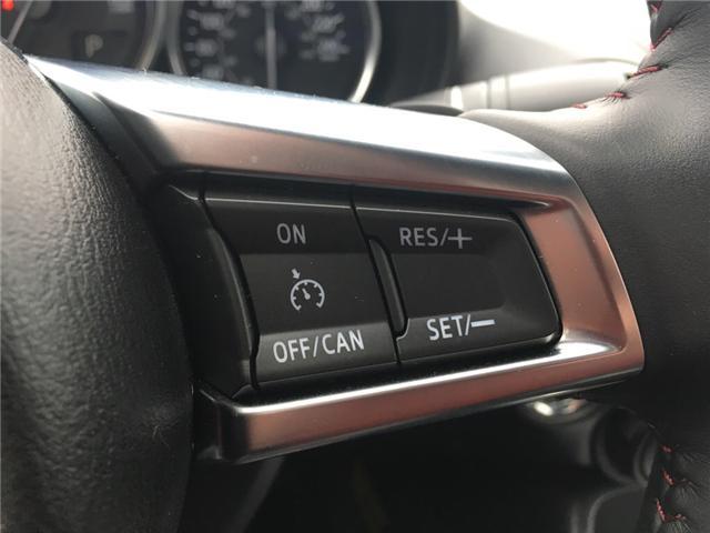 2017 Mazda MX-5 GS (Stk: UC5691) in Woodstock - Image 13 of 13
