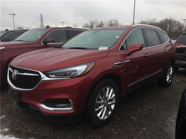 2018 Buick Enclave Premium (Stk: 183870) in Kitchener - Image 2 of 15