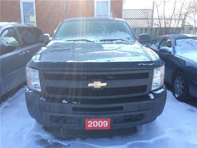 2009 Chevrolet Silverado 1500 WT (Stk: 1GCEC1) in Belmont - Image 2 of 13