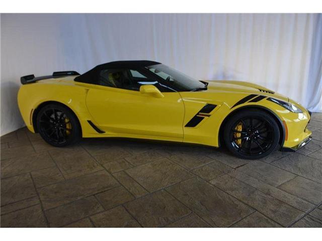 2017 Chevrolet Corvette Grand Sport (Stk: 101536) in Milton - Image 8 of 44