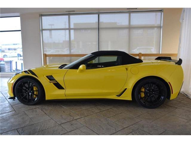 2017 Chevrolet Corvette Grand Sport (Stk: 101536) in Milton - Image 9 of 44