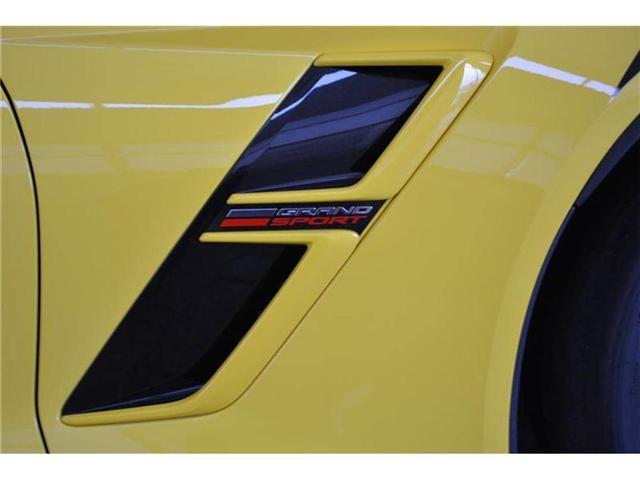 2017 Chevrolet Corvette Grand Sport (Stk: 101536) in Milton - Image 10 of 44