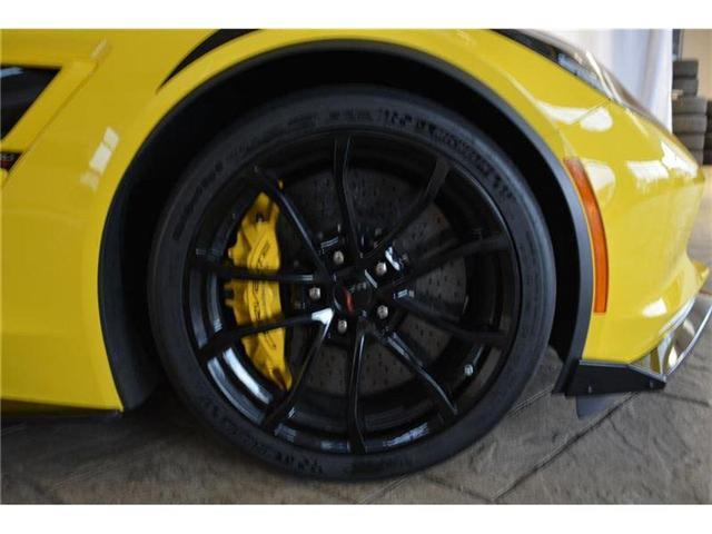 2017 Chevrolet Corvette Grand Sport (Stk: 101536) in Milton - Image 11 of 44