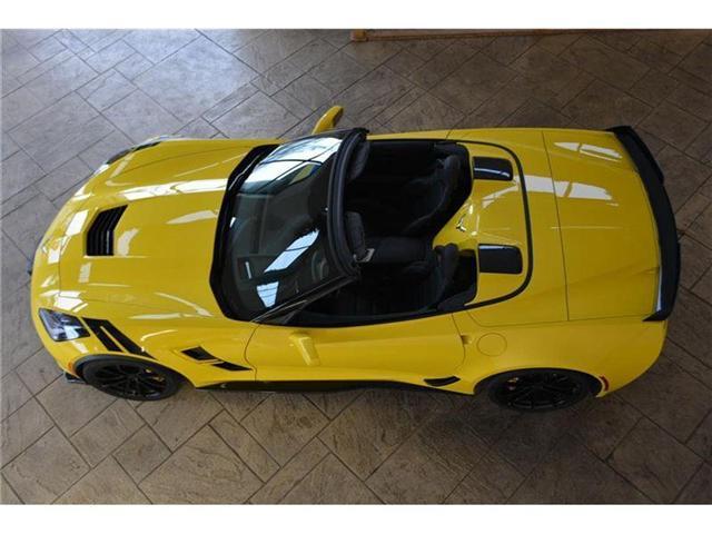 2017 Chevrolet Corvette Grand Sport (Stk: 101536) in Milton - Image 14 of 44