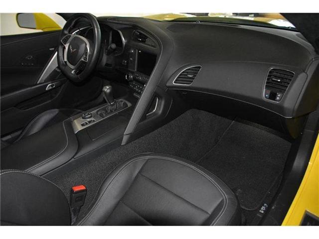 2017 Chevrolet Corvette Grand Sport (Stk: 101536) in Milton - Image 18 of 44