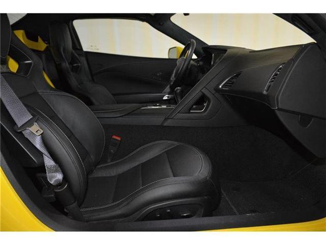 2017 Chevrolet Corvette Grand Sport (Stk: 101536) in Milton - Image 19 of 44