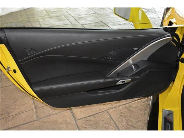 2017 Chevrolet Corvette Grand Sport (Stk: 101536) in Milton - Image 20 of 44