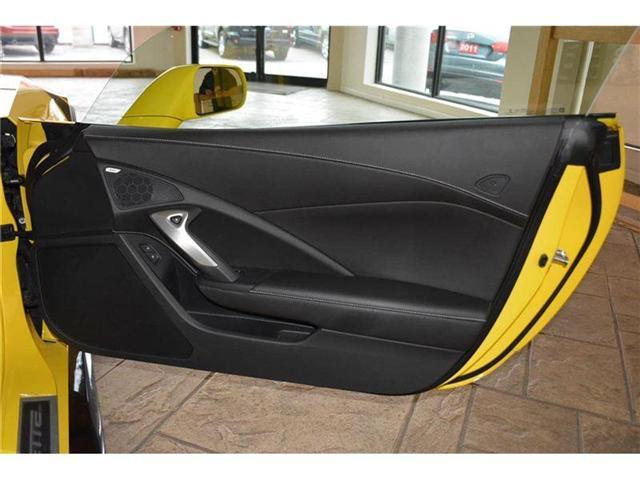 2017 Chevrolet Corvette Grand Sport (Stk: 101536) in Milton - Image 24 of 44