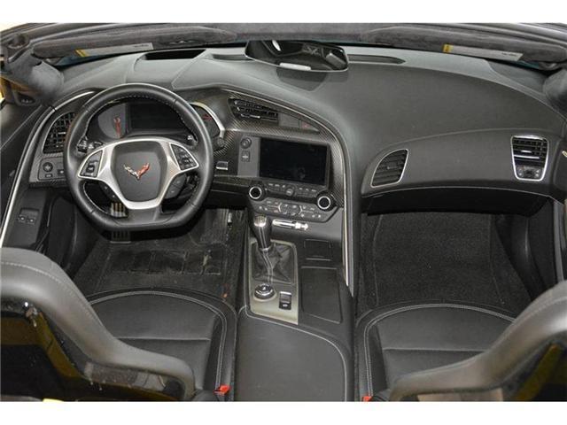 2017 Chevrolet Corvette Grand Sport (Stk: 101536) in Milton - Image 28 of 44