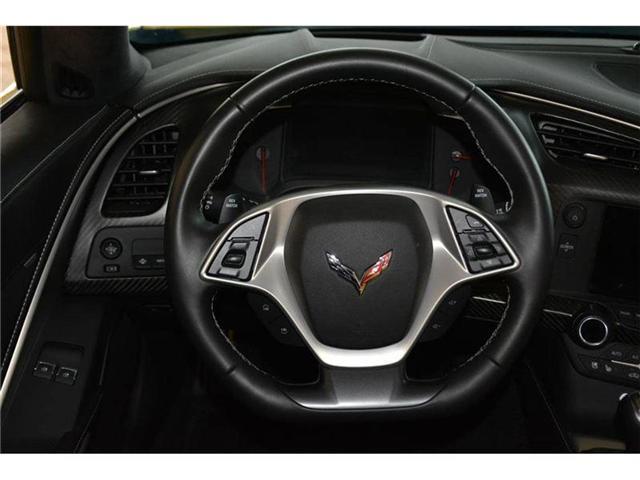 2017 Chevrolet Corvette Grand Sport (Stk: 101536) in Milton - Image 29 of 44