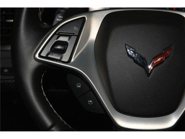 2017 Chevrolet Corvette Grand Sport (Stk: 101536) in Milton - Image 30 of 44