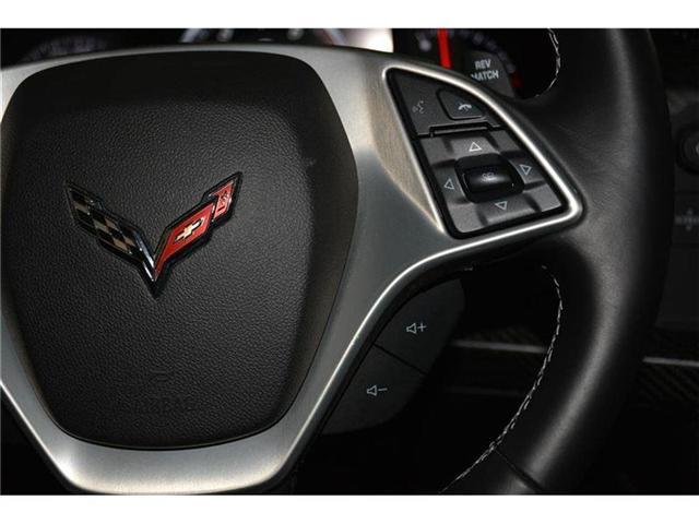 2017 Chevrolet Corvette Grand Sport (Stk: 101536) in Milton - Image 31 of 44
