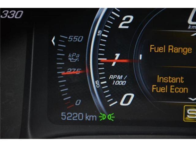 2017 Chevrolet Corvette Grand Sport (Stk: 101536) in Milton - Image 33 of 44