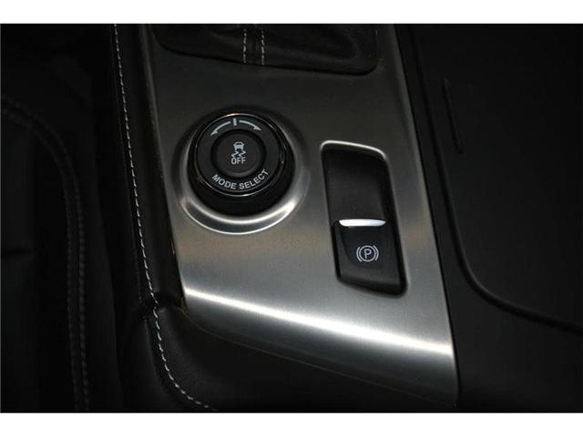 2017 Chevrolet Corvette Grand Sport (Stk: 101536) in Milton - Image 39 of 44
