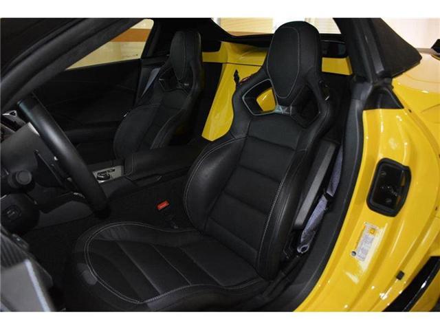 2017 Chevrolet Corvette Grand Sport (Stk: 101536) in Milton - Image 42 of 44