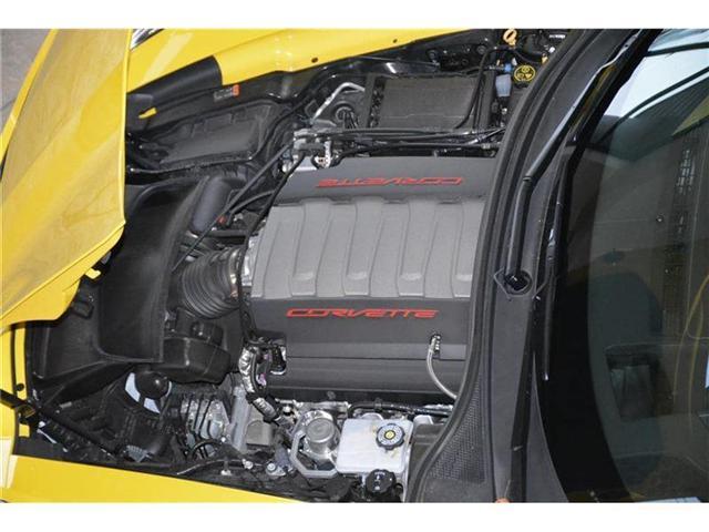 2017 Chevrolet Corvette Grand Sport (Stk: 101536) in Milton - Image 43 of 44