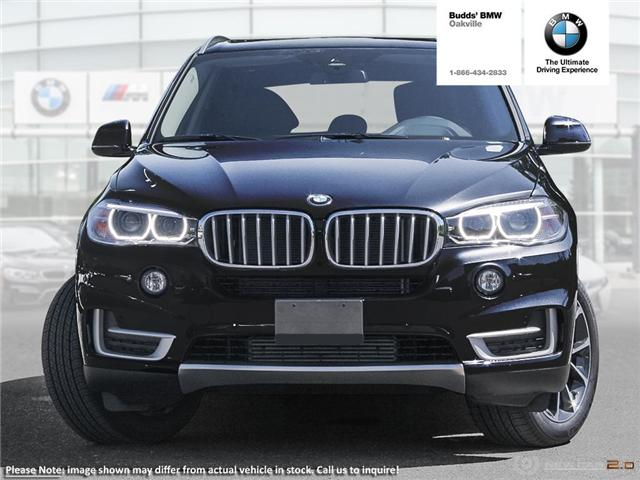 2018 BMW X5 xDrive35i (Stk: T938460) in Oakville - Image 2 of 11