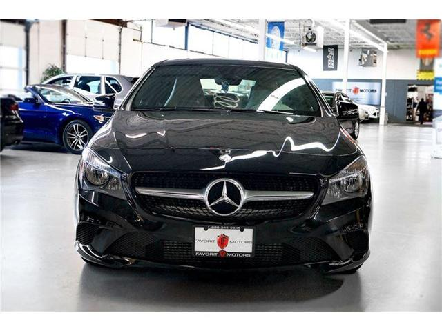 2015 Mercedes-Benz CLA-Class Base (Stk: E2605) in Toronto - Image 2 of 26