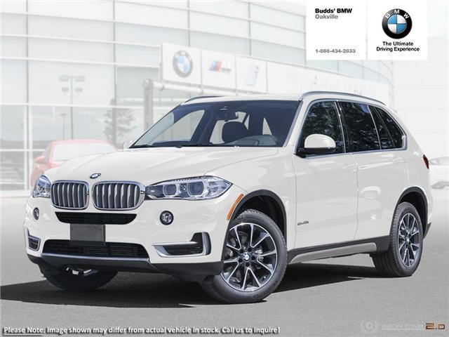 2018 BMW X5 xDrive35i (Stk: T941283) in Oakville - Image 1 of 11