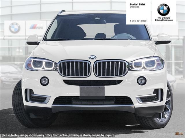 2018 BMW X5 xDrive35i (Stk: T941283) in Oakville - Image 2 of 11