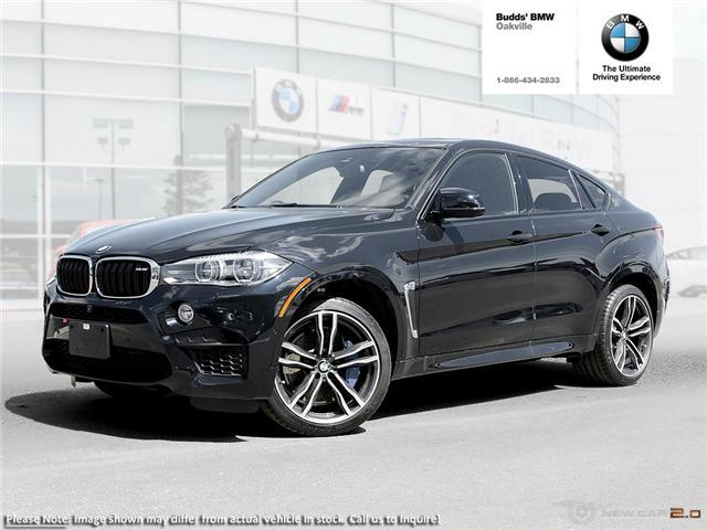 2018 BMW X6 M Base (Stk: T922109) in Oakville - Image 1 of 22