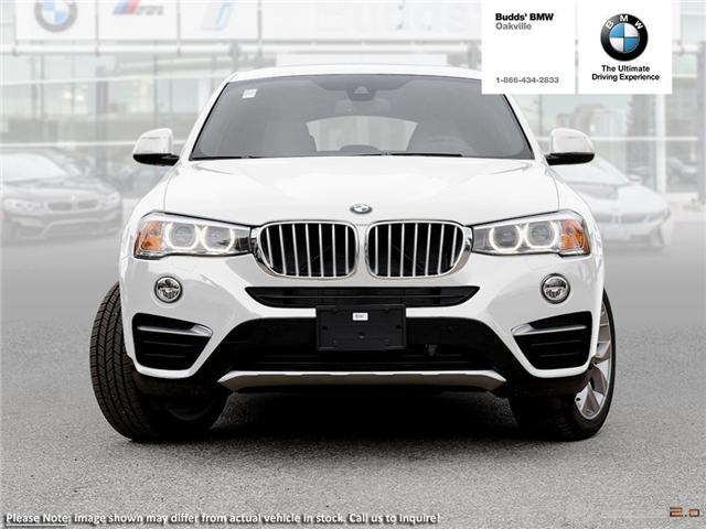 2018 BMW X4 xDrive28i (Stk: T938391) in Oakville - Image 2 of 23