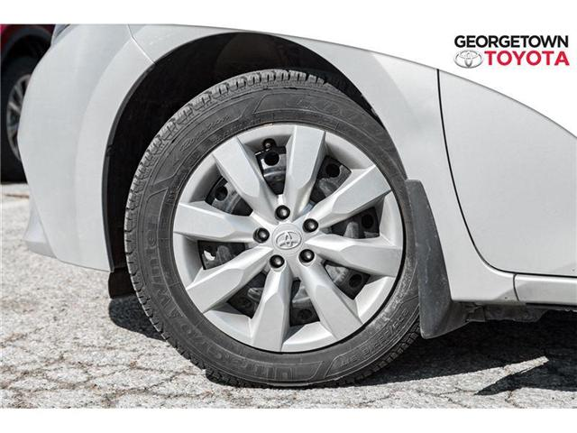 2015 Toyota Corolla LE (Stk: 15-85129) in Georgetown - Image 5 of 20