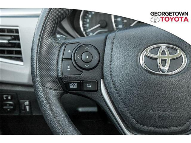 2015 Toyota Corolla LE (Stk: 15-85129) in Georgetown - Image 13 of 20