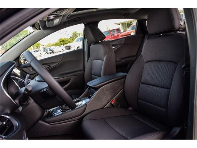 2017 Chevrolet Malibu 1LT (Stk: A180910) in Scarborough - Image 10 of 25
