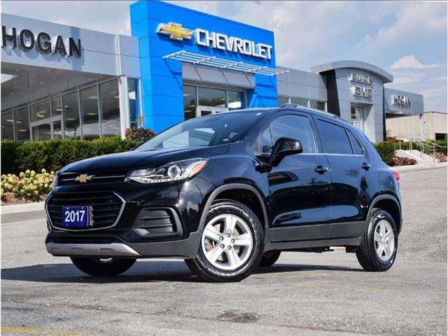 2017 Chevrolet Trax LT (Stk: A156937) in Scarborough - Image 1 of 25