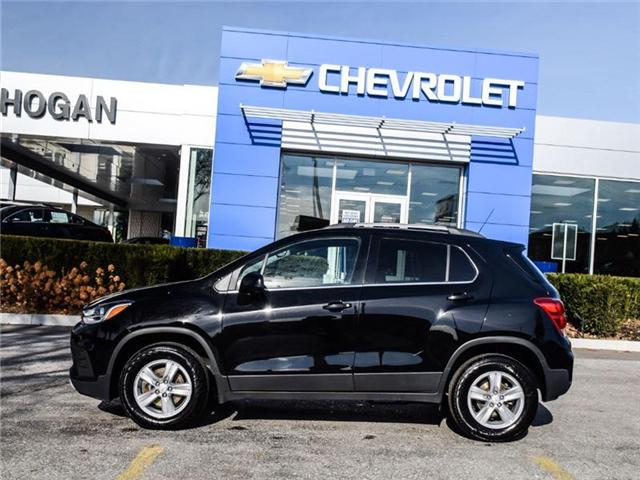 2017 Chevrolet Trax LT (Stk: A156937) in Scarborough - Image 2 of 25