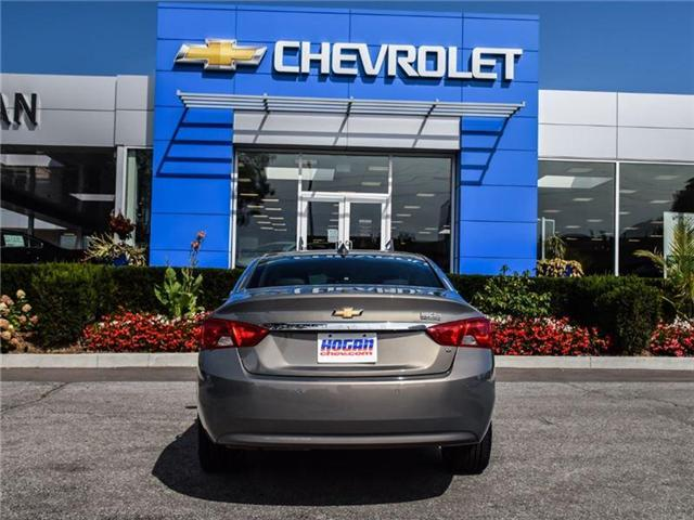 2017 Chevrolet Impala 1LT (Stk: A194062) in Scarborough - Image 4 of 23