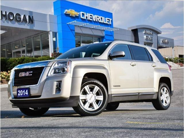 2014 GMC Terrain SLE-1 (Stk: A132012) in Scarborough - Image 1 of 25