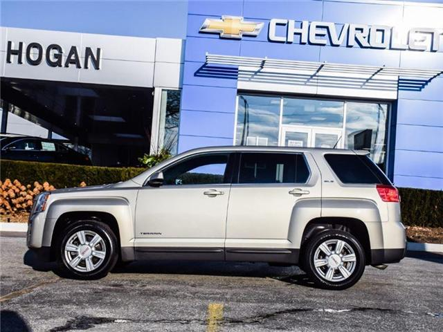 2014 GMC Terrain SLE-1 (Stk: A132012) in Scarborough - Image 2 of 25