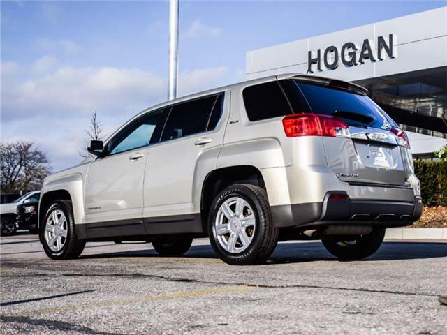 2014 GMC Terrain SLE-1 (Stk: A132012) in Scarborough - Image 3 of 25