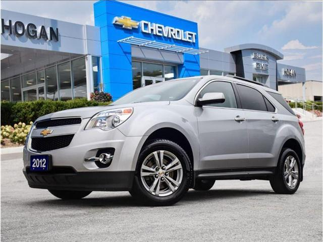 2012 Chevrolet Equinox 1LT (Stk: WN359238) in Scarborough - Image 1 of 27