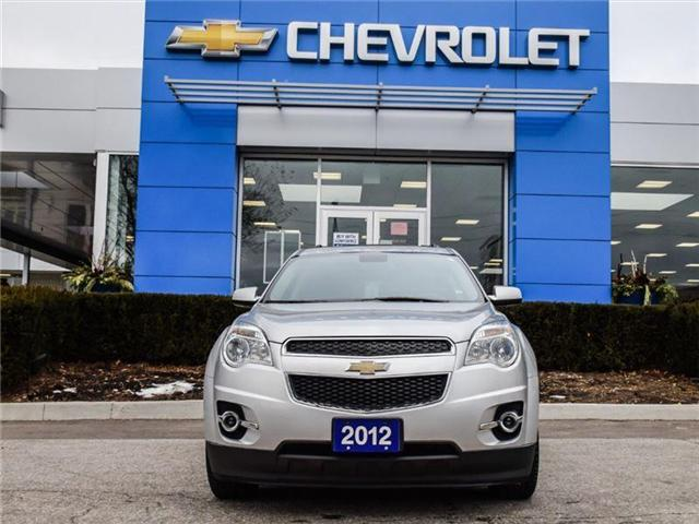 2012 Chevrolet Equinox 1LT (Stk: WN359238) in Scarborough - Image 4 of 27