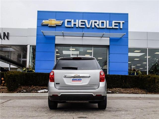 2012 Chevrolet Equinox 1LT (Stk: WN359238) in Scarborough - Image 5 of 27