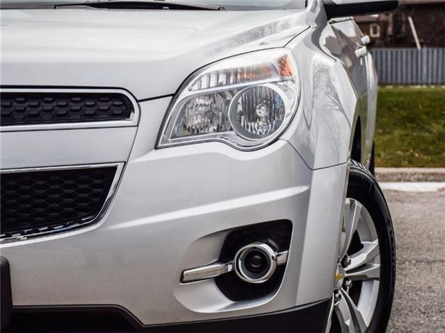 2012 Chevrolet Equinox 1LT (Stk: WN359238) in Scarborough - Image 8 of 27