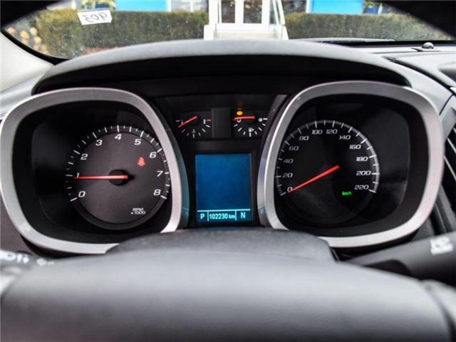 2012 Chevrolet Equinox 1LT (Stk: WN359238) in Scarborough - Image 15 of 27