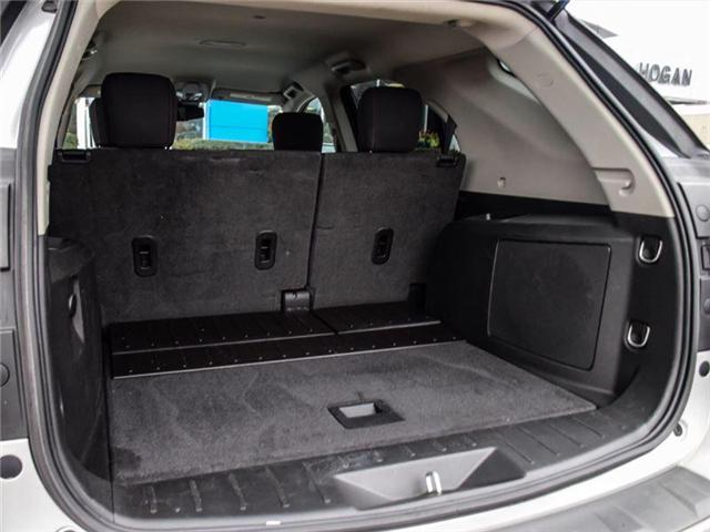 2012 Chevrolet Equinox 1LT (Stk: WN359238) in Scarborough - Image 27 of 27