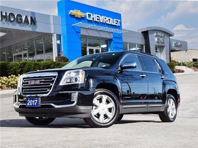 2017 GMC Terrain SLE-2 (Stk: A334039) in Scarborough - Image 1 of 26