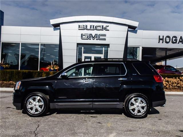 2017 GMC Terrain SLE-2 (Stk: A334039) in Scarborough - Image 2 of 26