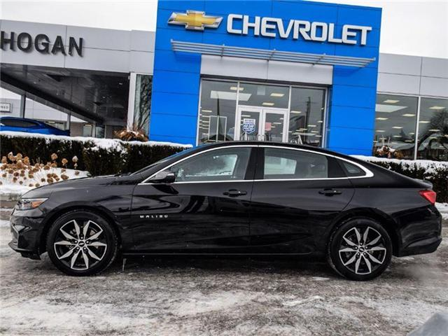 2017 Chevrolet Malibu 1LT (Stk: A292860) in Scarborough - Image 2 of 24