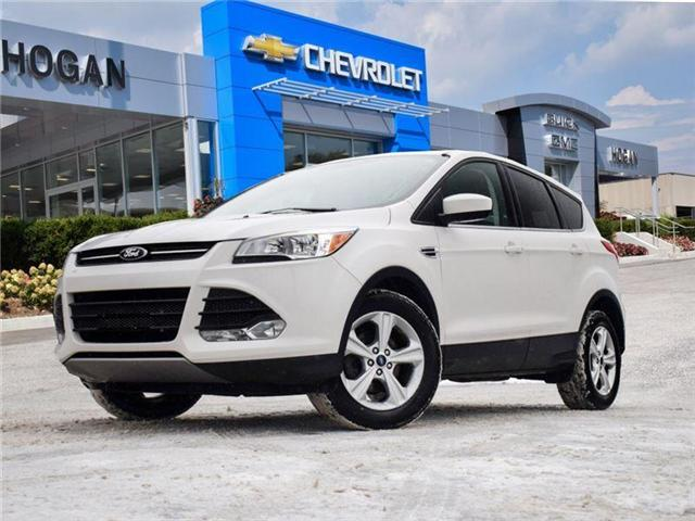 2016 Ford Escape SE (Stk: AA86560) in Scarborough - Image 1 of 24