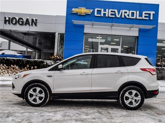 2016 Ford Escape SE (Stk: AA86560) in Scarborough - Image 2 of 24