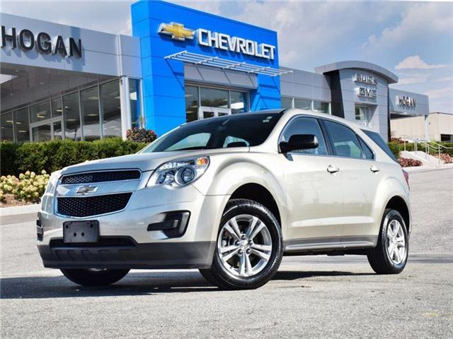 2014 Chevrolet Equinox LS (Stk: W2171316) in Scarborough - Image 1 of 22