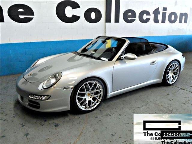 2008 Porsche 911  (Stk: 10135) in Toronto - Image 1 of 21