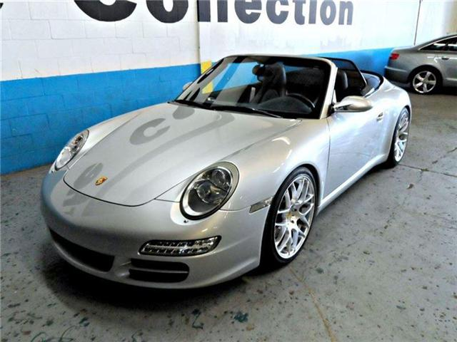 2008 Porsche 911  (Stk: 10135) in Toronto - Image 2 of 21