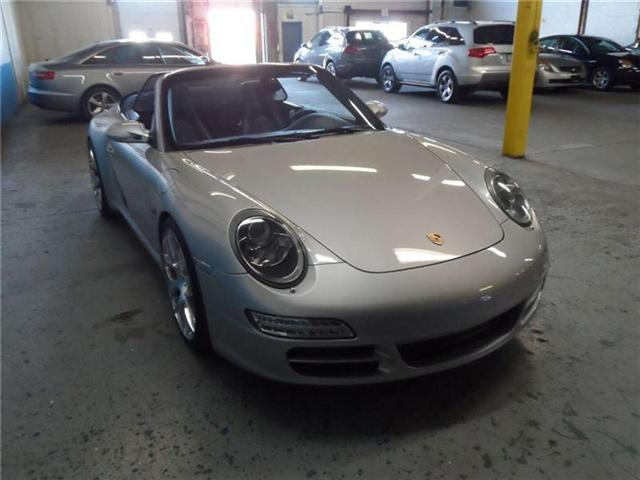 2008 Porsche 911  (Stk: 10135) in Toronto - Image 3 of 21